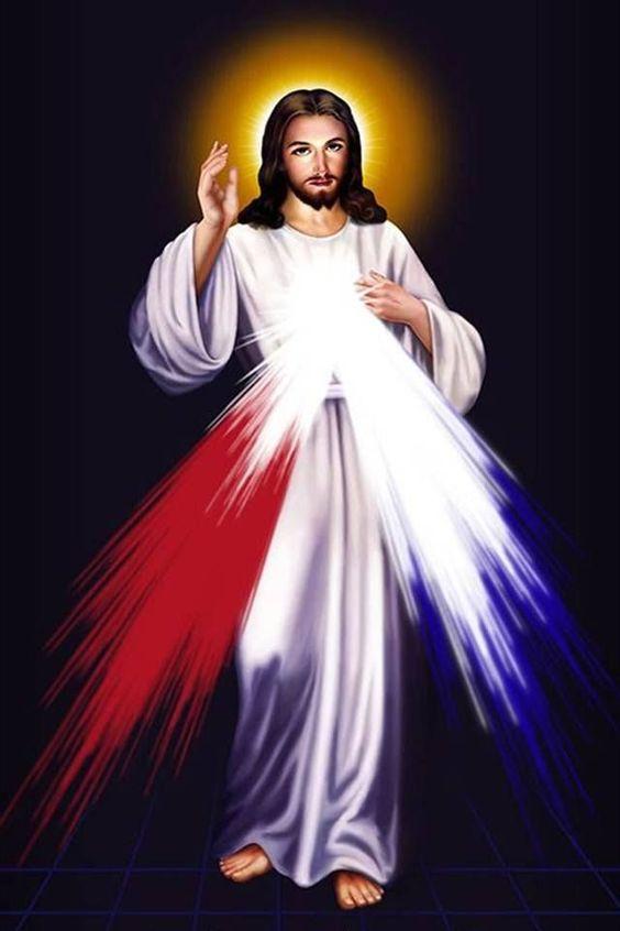 Ảnh Chúa Giêsu đẹp nhất
