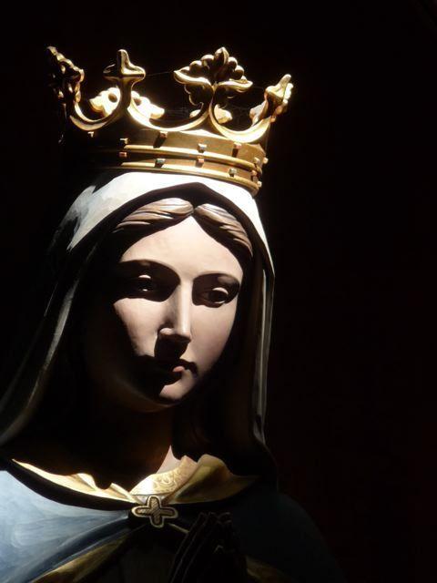 Những hình ảnh mẹ Maria đẹp nhất